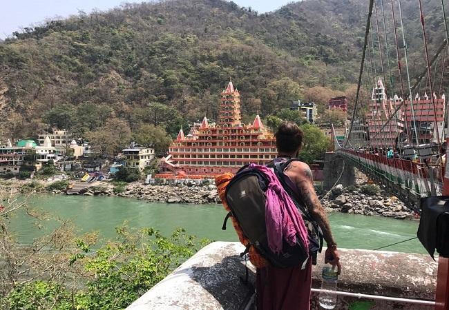 Dehradun Mussoorie Haridwar Rishikesh