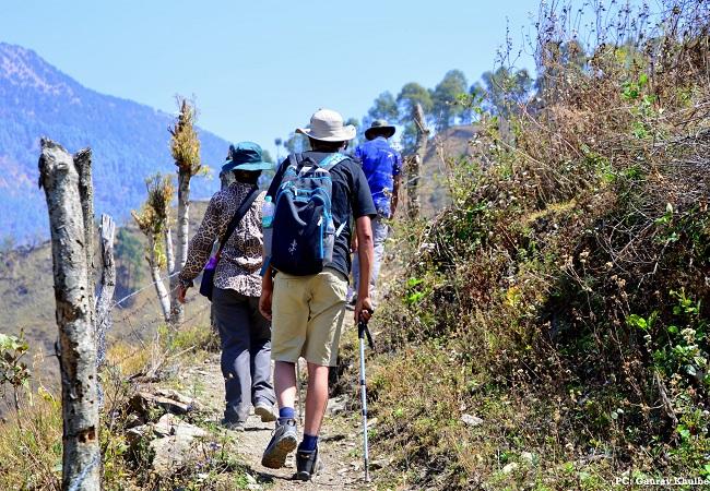 Full Uttarakhand Tour 10 Days