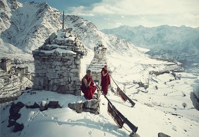 4 Days In Leh Ladakh