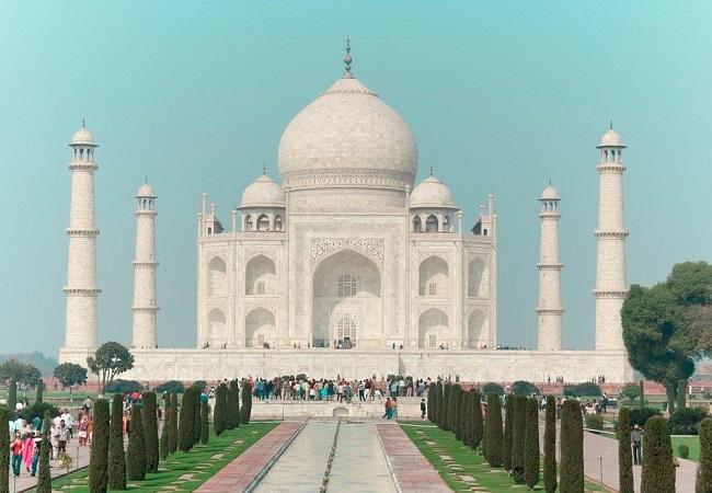 Delhi Agra Tour Package 2 Days