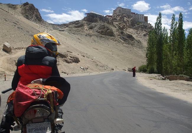 Leh Ladakh Trip 7 Days