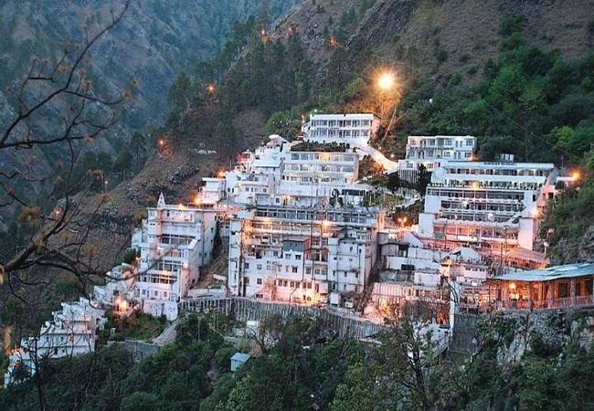 9 Devi's Darshan Yatra